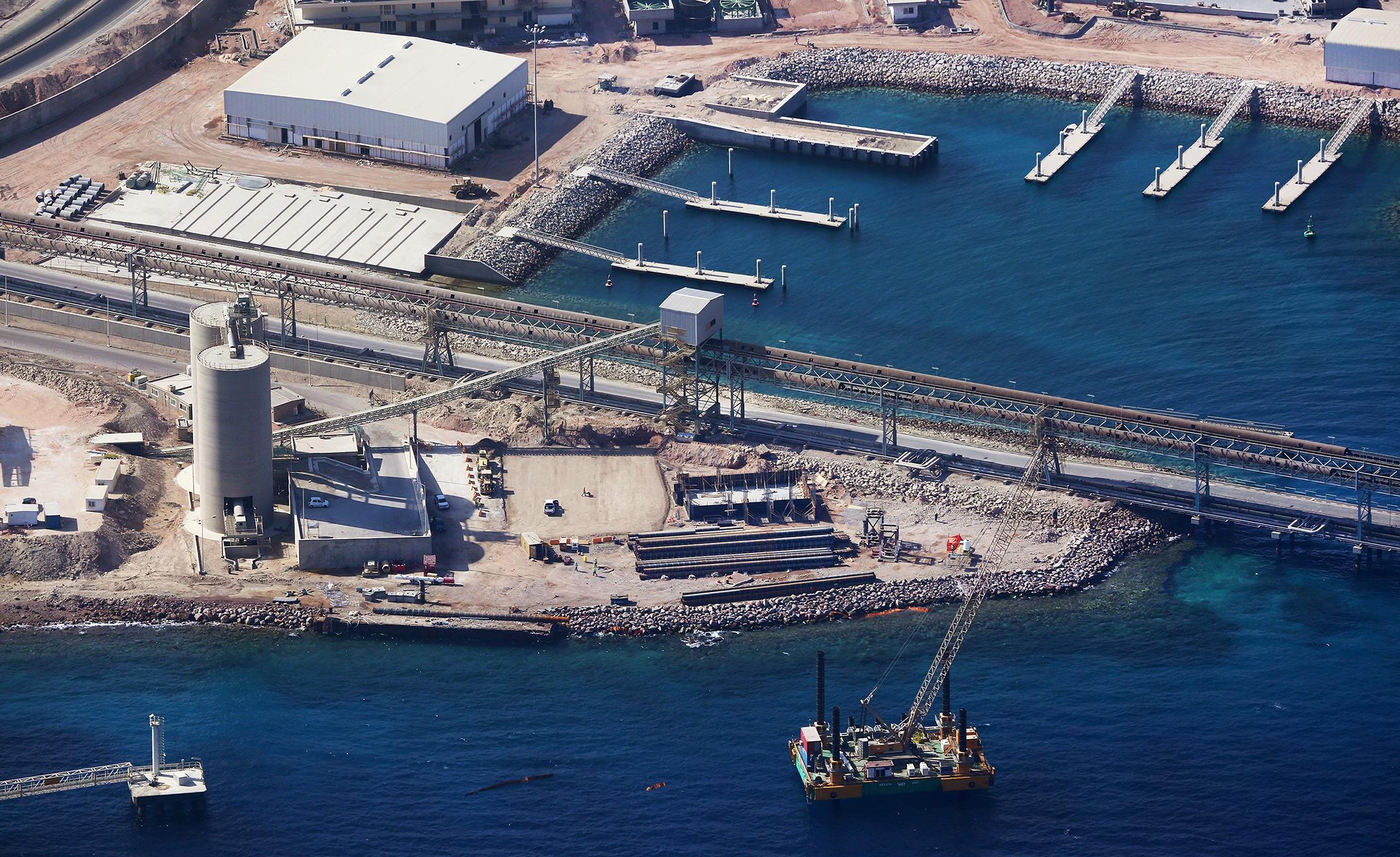 Port Of Aqaba Contact Information