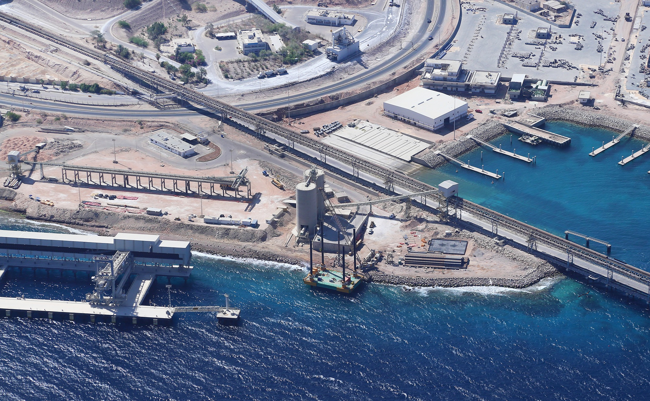 Port Of Aqaba Contact Information